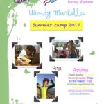 Summer camp Wendy Marbella